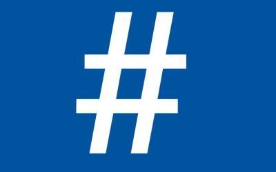 Hashtags nun auch bei Facebook