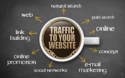 Traffic für deine Website – qualifiziert!