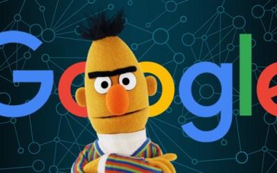 BERT – das neue SEO Ungetüm aus der AI / KI – Welt?