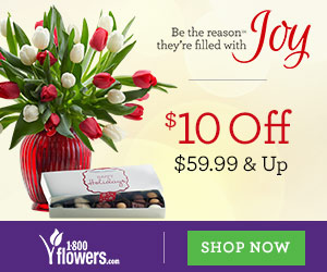 Support Breast Cancer Awareness Month at 1800flowers.com with our Pink Flower collection.