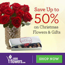 Save 15% on Mother's Day Flowers & Gifts at 1800flowers.com. Use Promo Code MTHR15 at checkout. (Offer Ends 05/11/2014)
