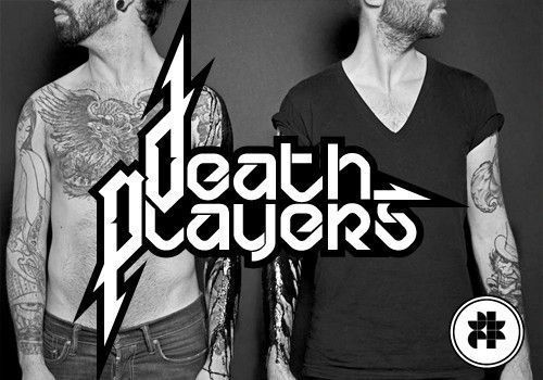 Death Players dubstep