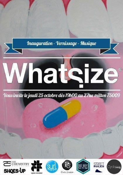 WhatSize