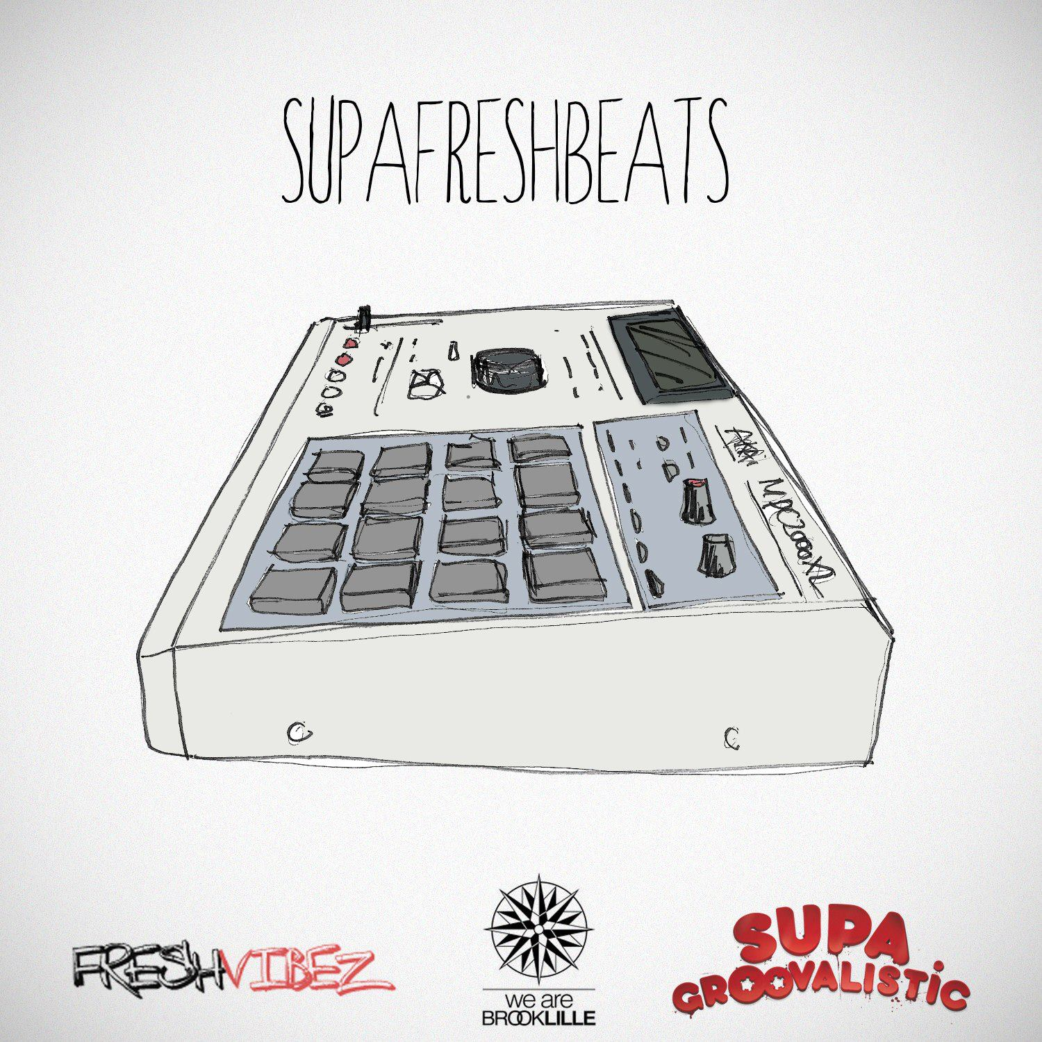 SupaFresh Beats [mixtape]