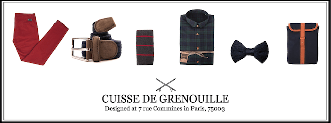 Cuisse-de-Grenouille