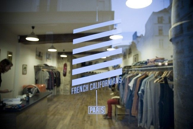 concept store french californians
