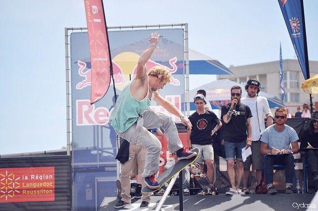 skateboard festival