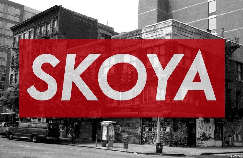 skoya exposition