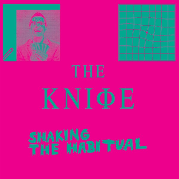 the knife LP