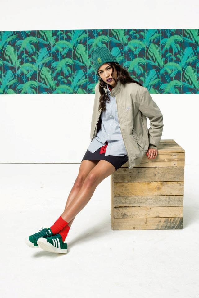 adidas collection femme automne hiver