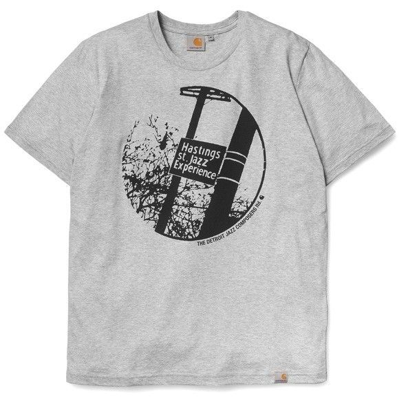 carhartt collection t shirt