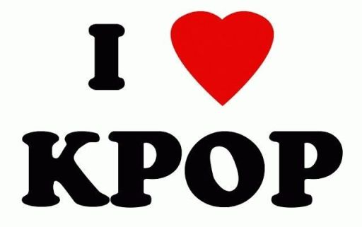 i love k pop