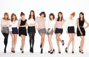k pop wonder girls