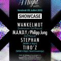 wankelmut showcase