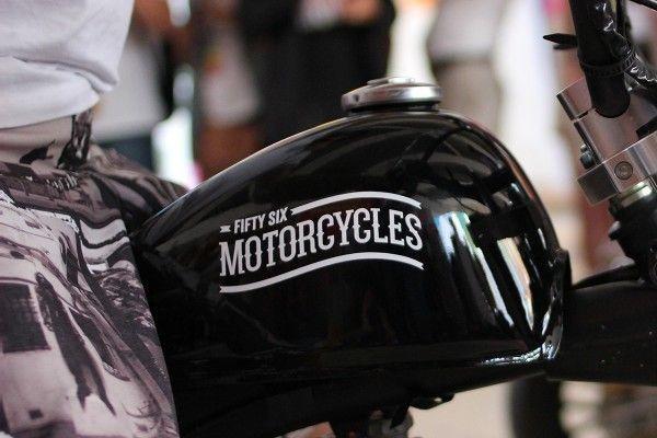 interview 56 motorcycle custom garage