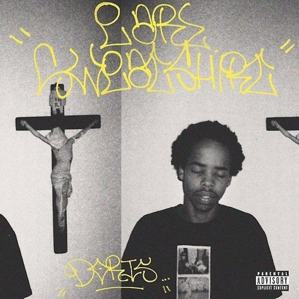 earl sweatshirt album