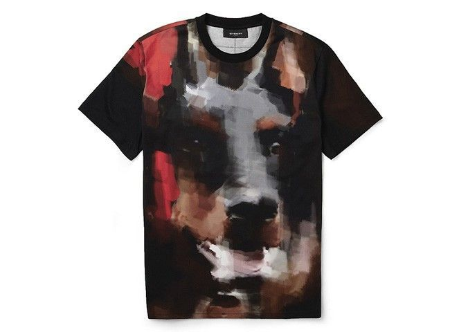 givenchy doberman