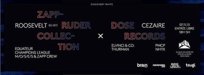 Discovery-Nuba