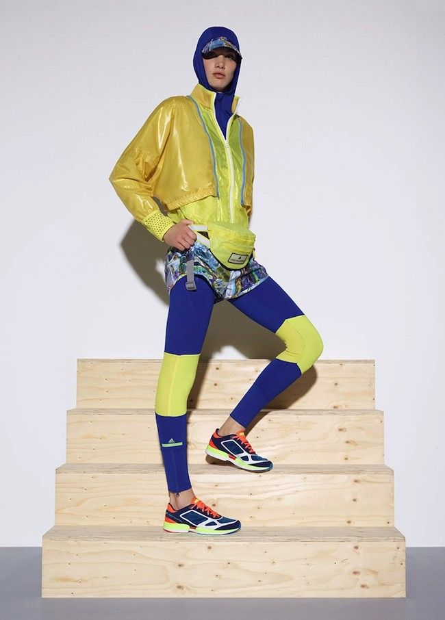 Visuel Adidas X Stella McCartney - copie