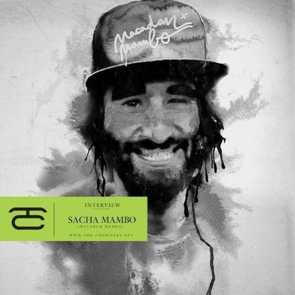 Sacha Mambo interview