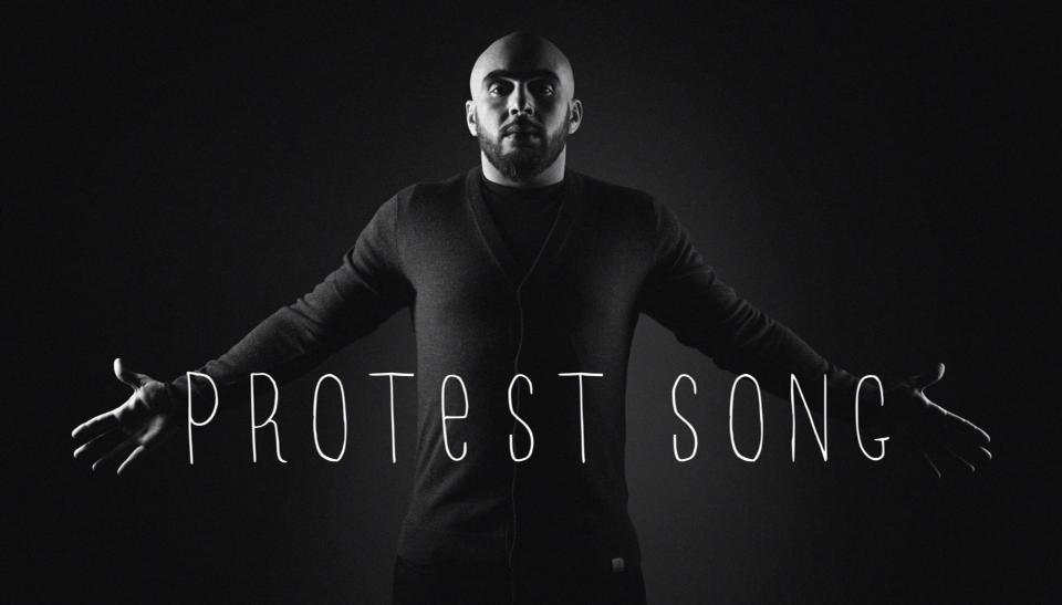 Medine-Protest-Song