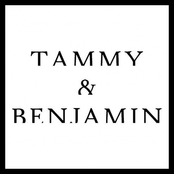 Tammy & Benjamin