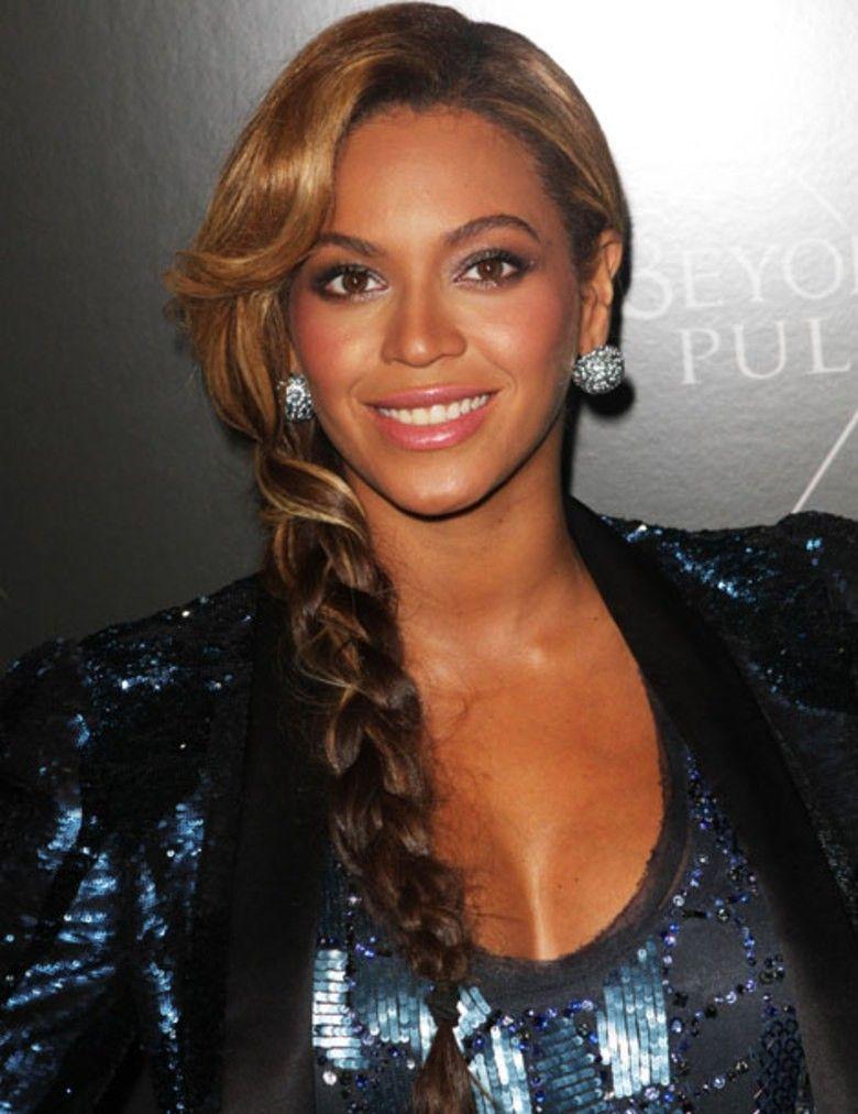 Beyonce dénonce l'inégalité des sexes