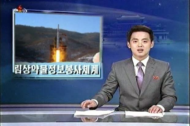 Coree Nord