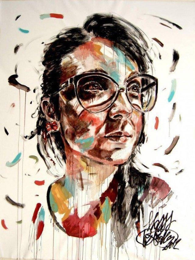 Peinture Max Petrone
