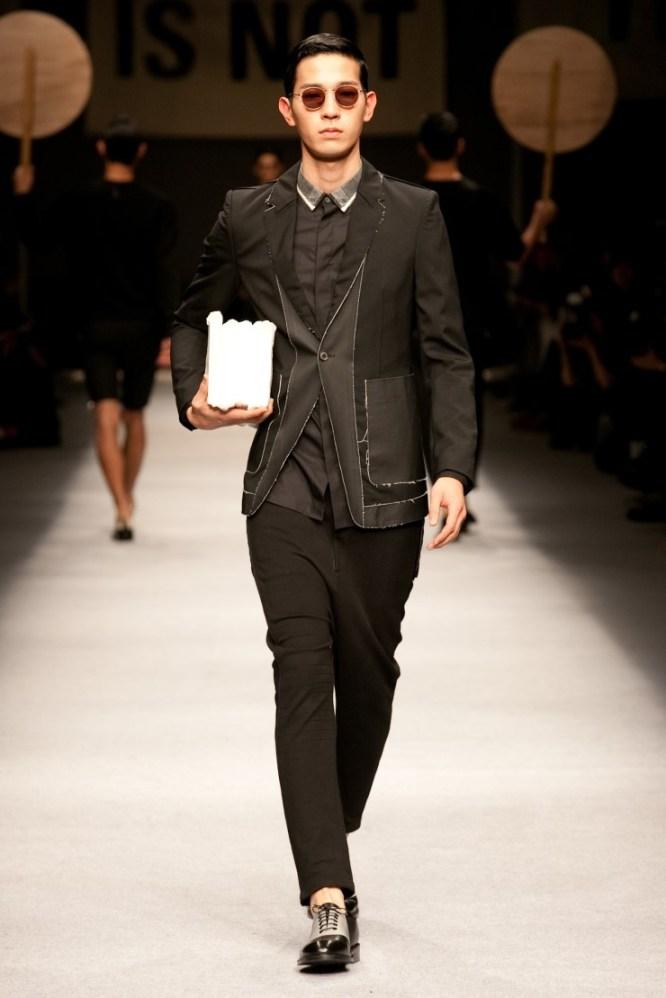 sanshoes fashion week seoul