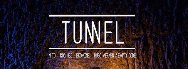 tunnel-lakomune