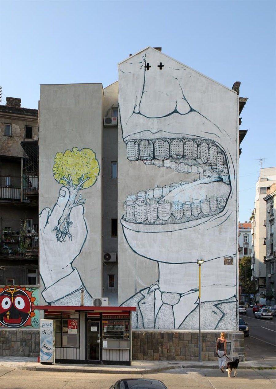 Art immeuble