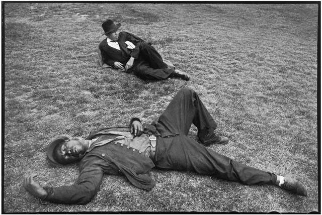 Henri Cartier Bresson 1932