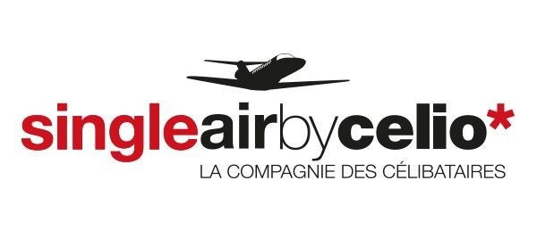 Logo single air by celio