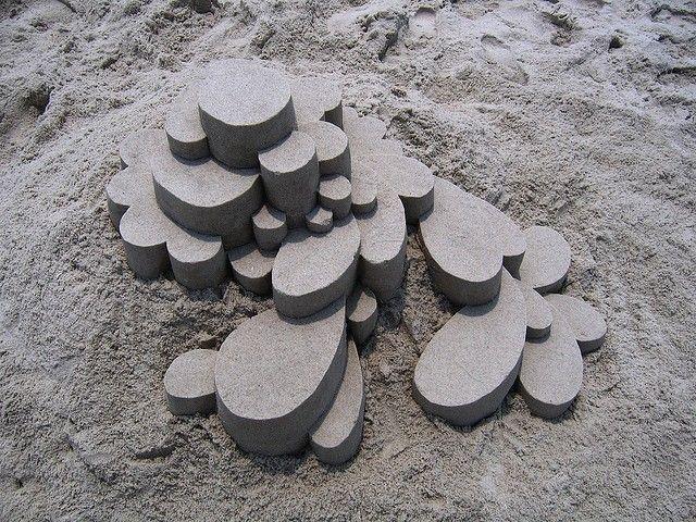 calvin seibert château de sable 77