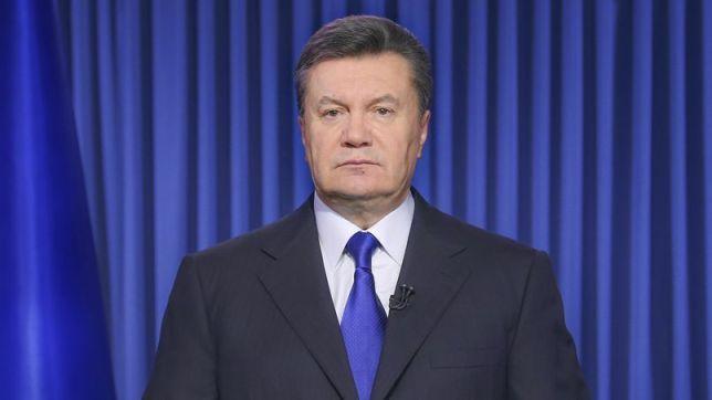 Viktor Ianoukovitch