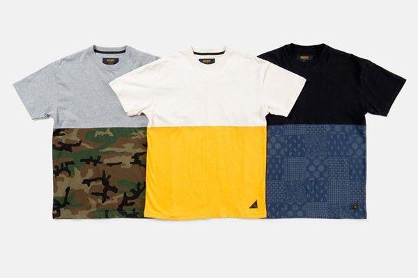 tee shirt bico