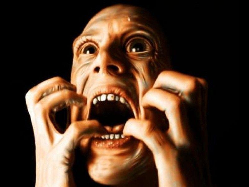 Phobie peur ridicule lol