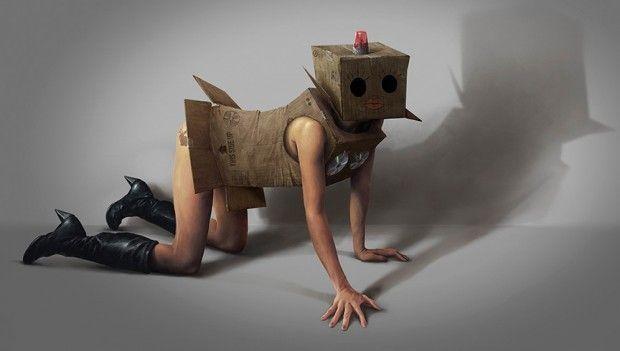 Sam-Spreatt-robot