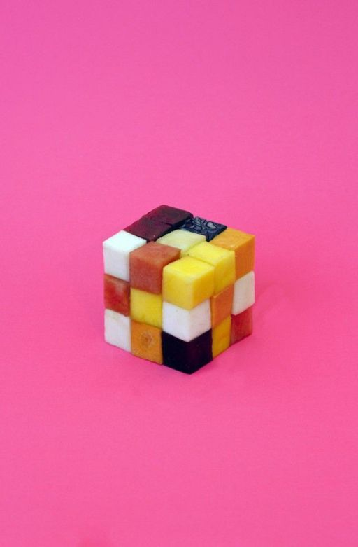 Sarah-Illenberger-Food-Art-rubicube