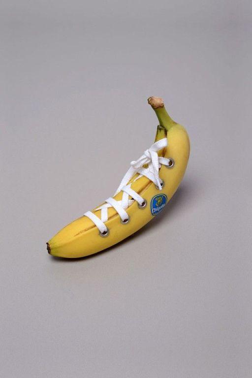 Sarah-Illenberger-Food-Art-banane