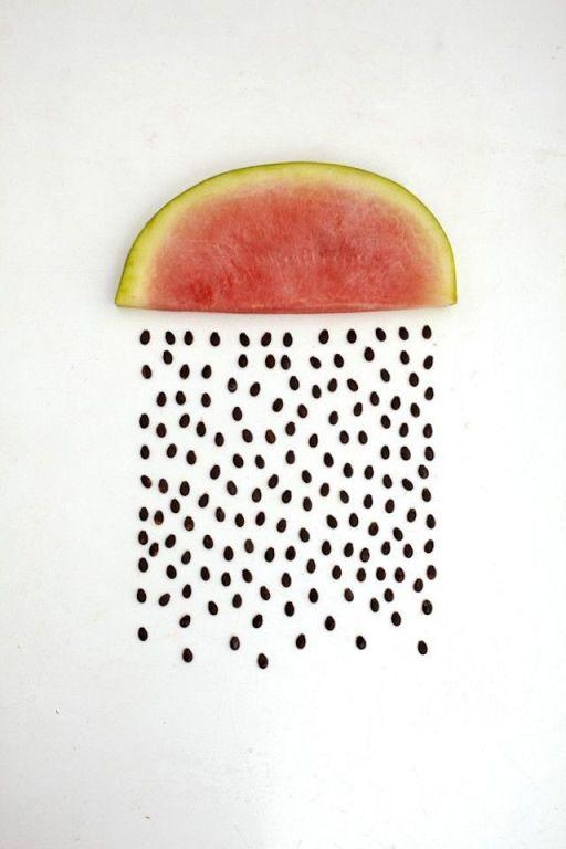Sarah-Illenberger-Food-Art-pastèque