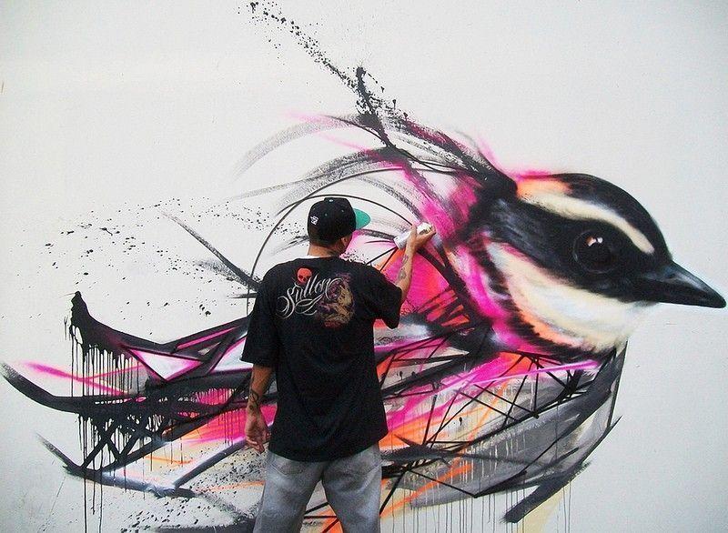 birds l7m