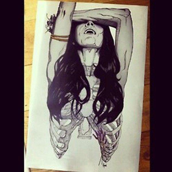 dessin wonderwoman