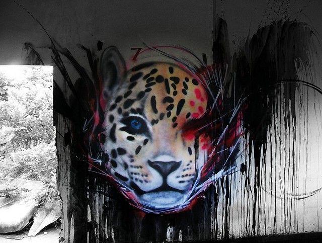 leopard l7m