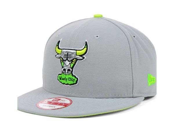 Custom-Chicago-Bulls-Neon-9Fifty-Snapback-Cap_3