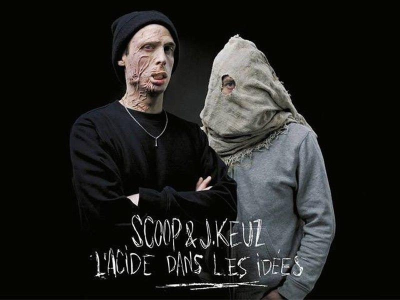 Scoop & J.Keuz