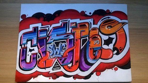 graff-dessin