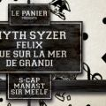 myth syzer le panier social club