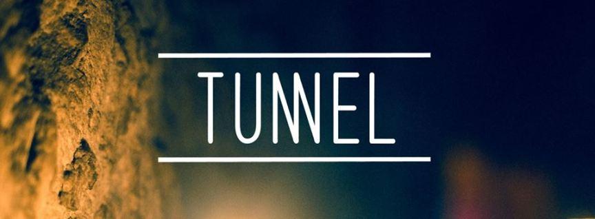 tunnel 2504